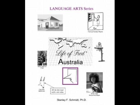 Life of Fred Australia High School Language Arts Stanley F. Schmidt