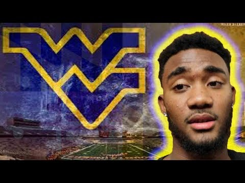 Bye Maryland... HELLO WVU (Vlog #9)