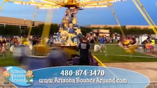 Carnival Ride Rentals for Kids Phoenix Arizona | Carnival Ride Rental AZ