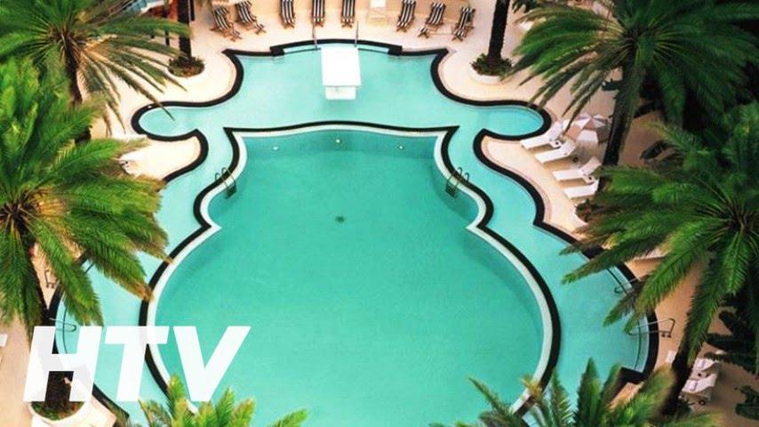 The Raleigh Hotel En Miami Beach