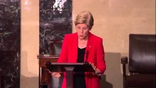 Senator Elizabeth Warren: I stand with Planned Parenthood