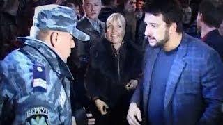 видео Ст 296 часть 2 уголовного кодекса украины