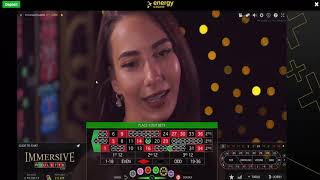 WIN! £43000 Roulette Jackpot! + £7000 SPINS