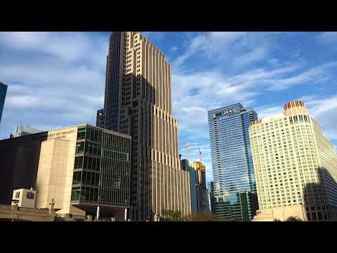Chicago River Architecture Tour, Chicago, Illinois, October 18, 2017 5/5