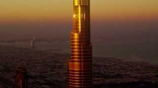 Прыжек с Burj Khalifa