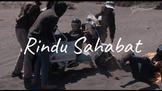 Mabscoot - Rindu Sahabat (touring paradise)