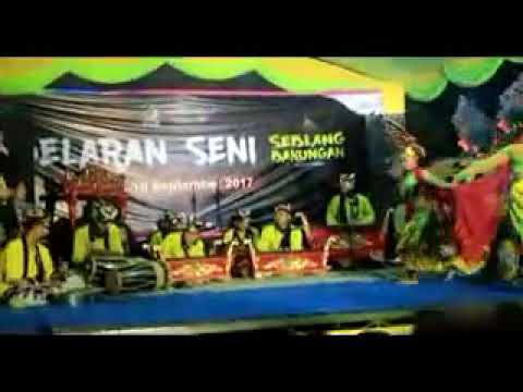 Kembang Pesisiran Traditional Dance Banyuwangi