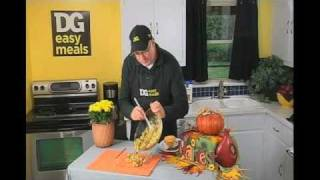 Dg Easy Meals | Savory Stuffing Casserole