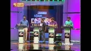 Naduvula Konjam Disturb Pannuvom 04/05/15