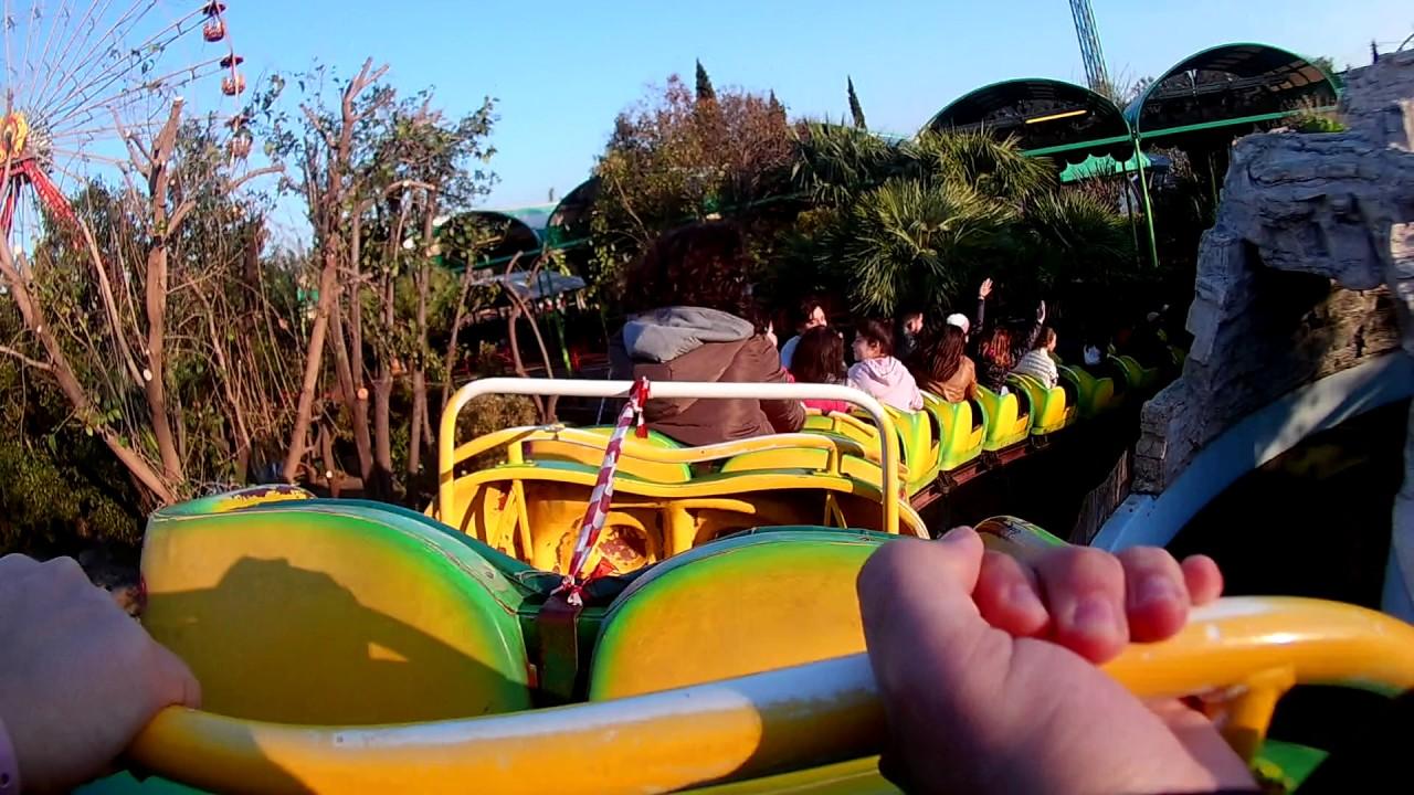 Big Aplle - Allou Fun Park Athens