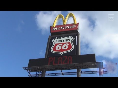 McStop - My Trucking Life #393