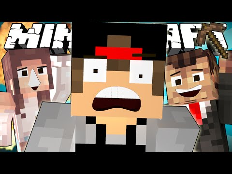 Thumbnail: If Your Parents Played Minecraft