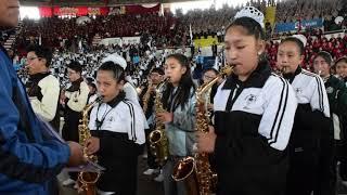 Colegio Santa Rosa de Lima en ADECORE 2018