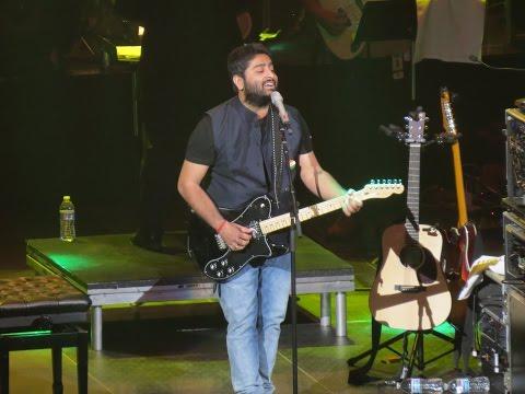 ARIJIT SINGH LIVE IN CONCERT | SAN JOSE 2017