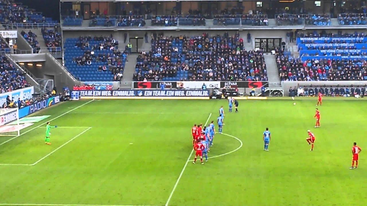 Bayer Leverkusen Hoffenheim