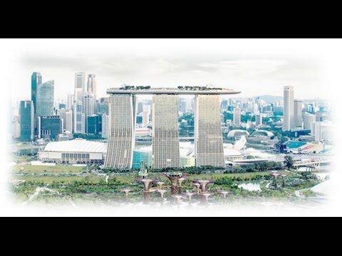 Singapore: Future City