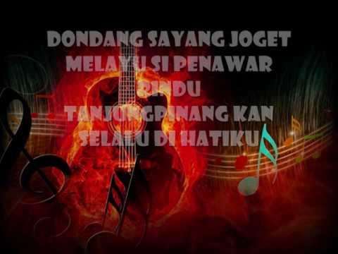 Melayu ~ Seloka Anak Pinang Karaoke No Vocal