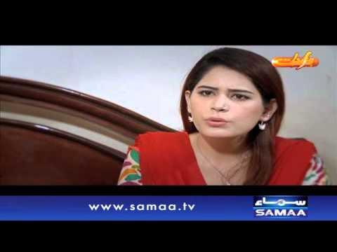 Doosri shadi kay baad bhi chakkar - Wardaat,Promo - 02 Nov 2015