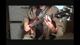 NorCal BASSIX Bass String Review