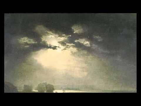 Клип Gustav Mahler - Der Einsame im Herbst