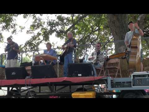 """2013 Reelfoot Lake Arts and Crafts Festival """"Arkansas River"""""""