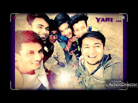 Party Mere YaRro ki (Full  Song) PARTY-SD HARD[Latest Hindi Rap Song 2017 /GURU BOHEMIA PAJI//