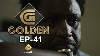 Série - GOLDEN - Episode 41 - VOSTFR