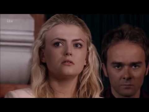 Coronation Street - Nathan Is Found Guilty