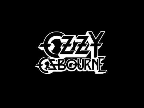 Ozzy Osbourne   Mr Crowley HQ   lyrics