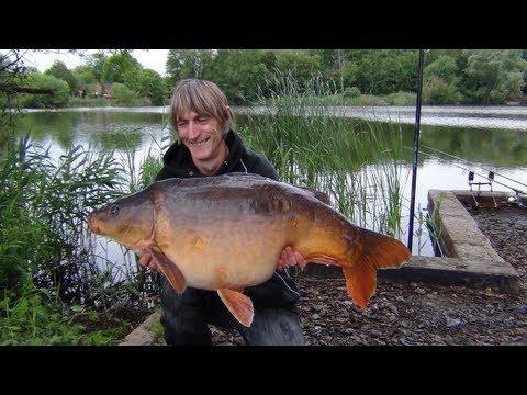 Fenland Dreams - Carp Fishing