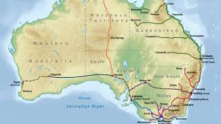 List of former Australian railway companies | Wikipedia audio article