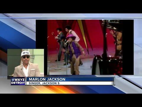 Jackson 5 to headline Detroit Music Weekend