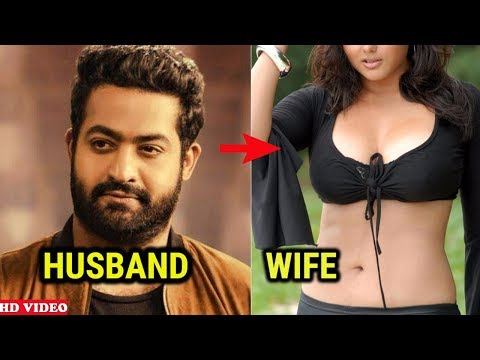 Top 10 Famous South Indian Actors & Their Unseen Wives | Shocking