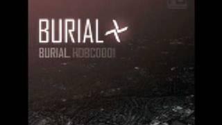 Burial - Gaslight
