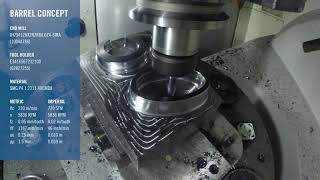 Find Out the Advantage of 5-axis Machining in Mold and Die Components   Seco Tools