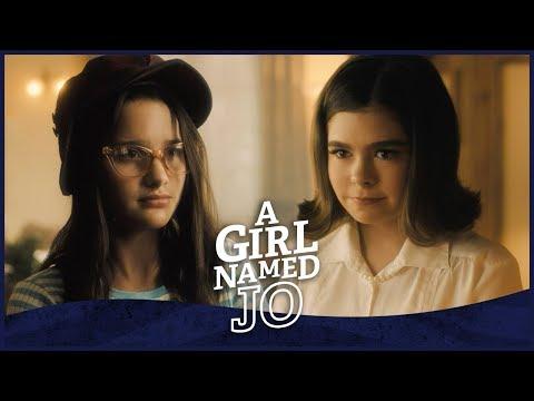 "A GIRL NAMED JO | Annie & Addison in ""Suspicious Minds"" | Ep. 2 - Поисковик музыки mp3real.ru"