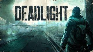 Deadlight #8 Помеченный смертью и я спас паренька хоть что-то хорошее.
