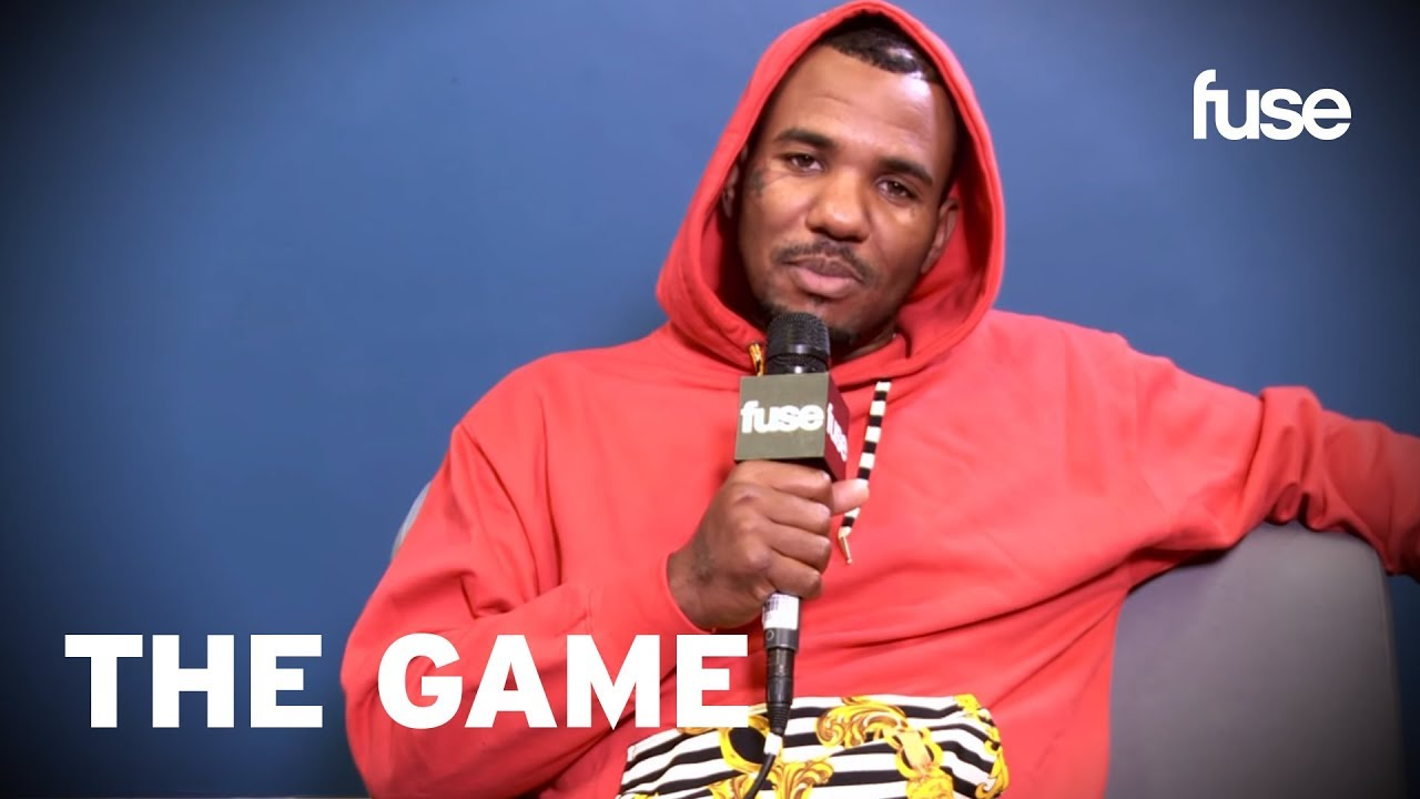 The Game Tattoo Stories Fuse Youtube