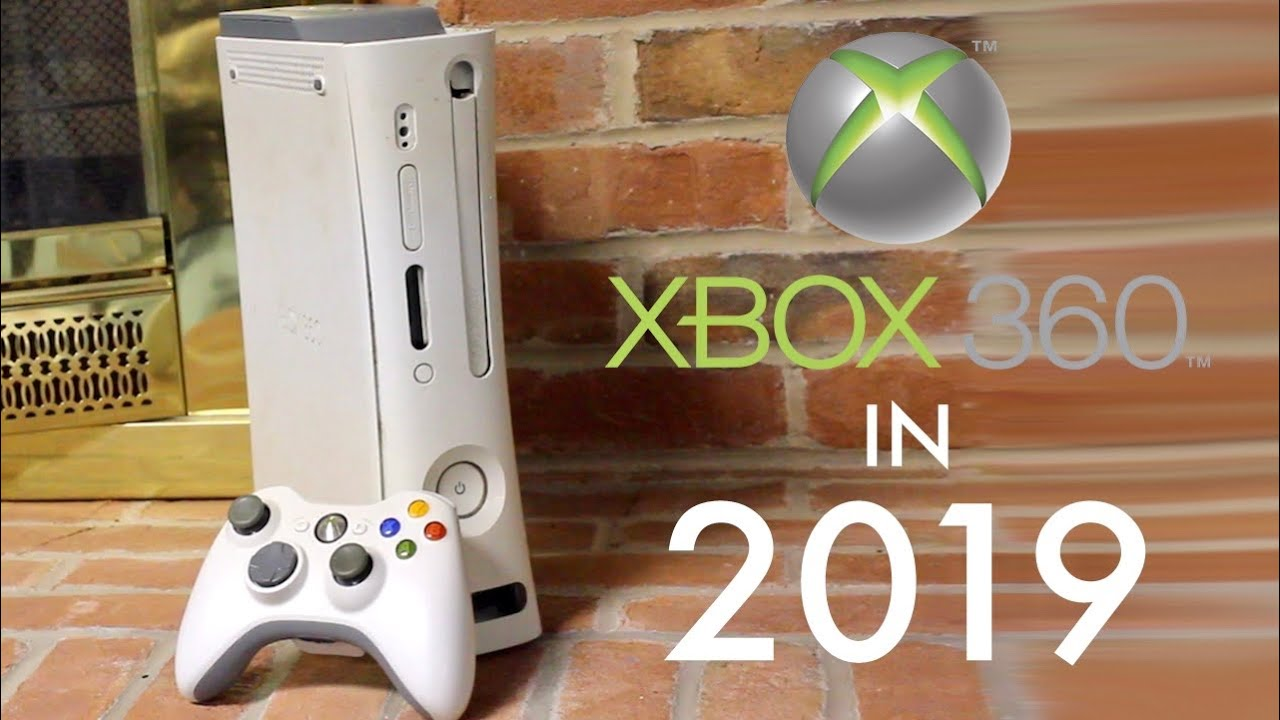 Xbox 360 In 2019! (Still Worth It?) (Review)   GamesNewsHub com