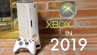 Xbox 360 In 2019! (Still Worth It?) (Review)