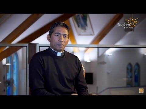Vocare : Fr. Dishan Candappa