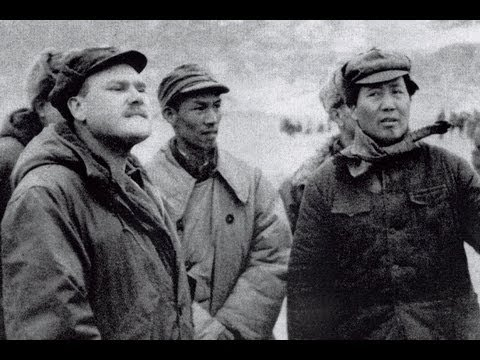 Assignment: China - The Chinese Civil War (Chinese Subtitles)