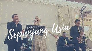 Sepanjang Usia - Kerispatih (cover) by Harmonic Music