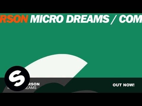 various artists micro dreams