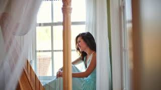 Saint-Saëns, Fantaisie for violin and harp