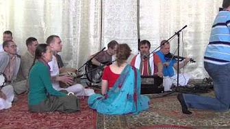 Бхагавад Гита 3.10 - Дева Нараяна прабху
