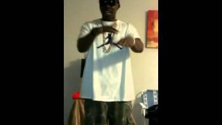 O.M.E Fresh off the block wit it!!