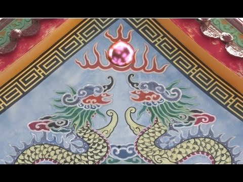 Chinese Dragon Legends are the Electric Universe, Giving a Sun Phase Change Timeline (354)