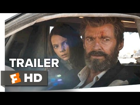 Thumbnail: Logan Trailer #2 (2017) | Movieclips Trailers