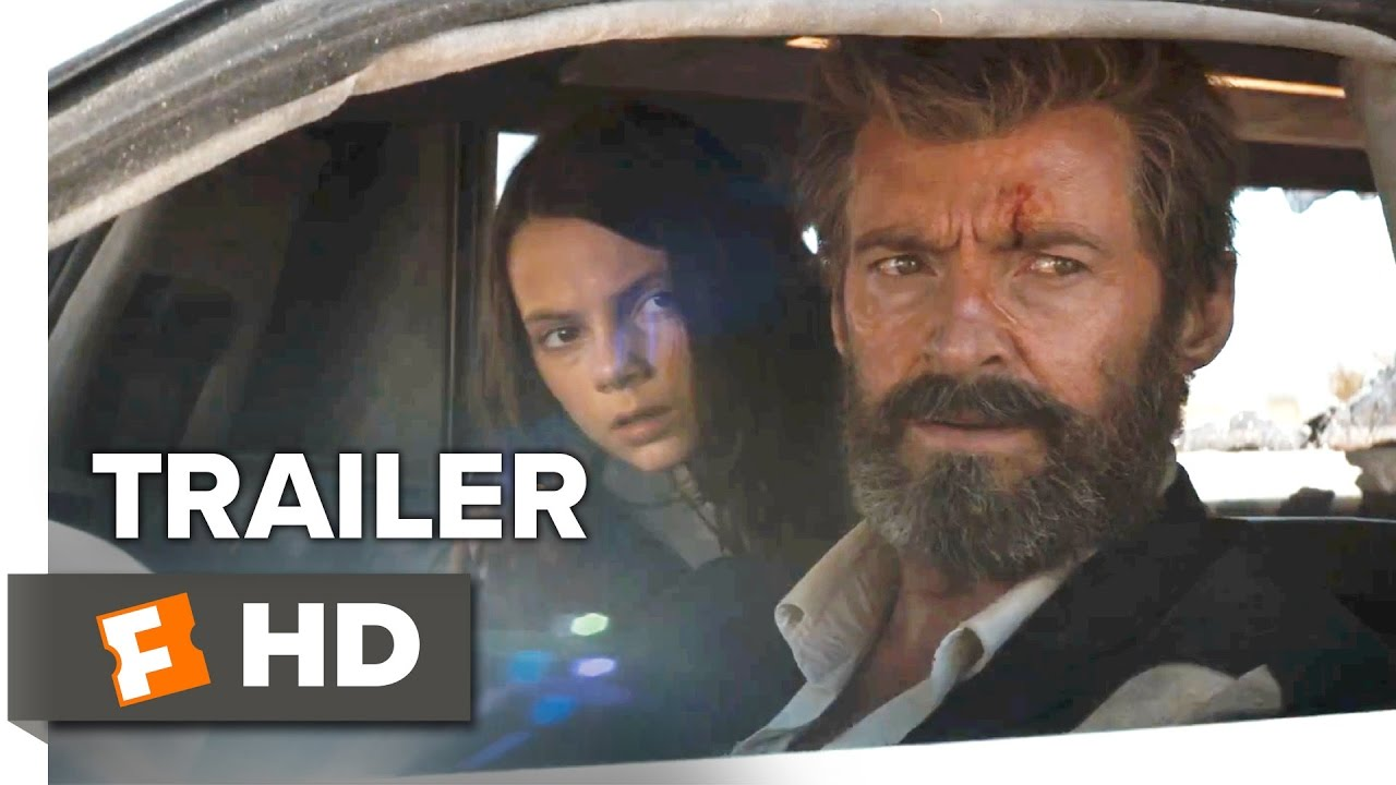 Download Logan Trailer #2 (2017) | Movieclips Trailers